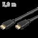 HDMI kabel 5.0 m 31886