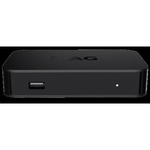 MAG 322/323 HEVC IPTV SET-TOP BOX HEVC