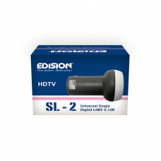 LNB single output SL-2 - HD/4K ready