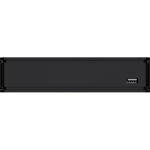MAG 351 4K IPTV SET-TOP BOX H 265 HEVC