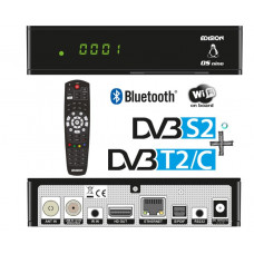 OS NINO linux kombinirani sprejemnik + IPTV
