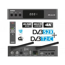 OS MIO 4K S2X + T2/C