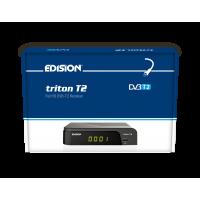 TRITON 2 DVB-T2