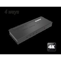 4K HDMI razdelilnik 1x4