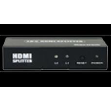 HDMI delilnik 1v2