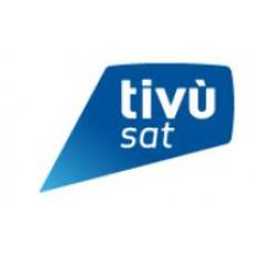 TiVu SAT kartica + modul