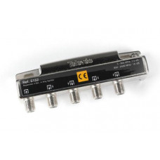 5152 splitter 4 ways F ALL BAND DC