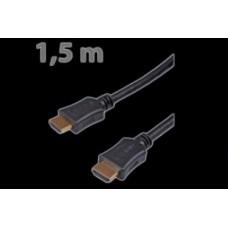 HDMI kabel 1.5m