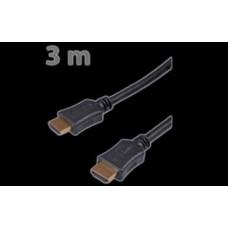 HDMI kabel 3.0 m