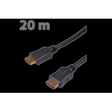HDMI kabel 20.0 m HIGH SPEED