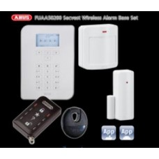 FUAA50200 Secvest Wireless Alarm Base Set