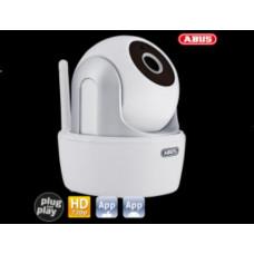 TVAC19000B WLAN Pan/Tilt Camera & App