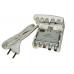 Modulator (LED) VHF+UHF 1 vhod